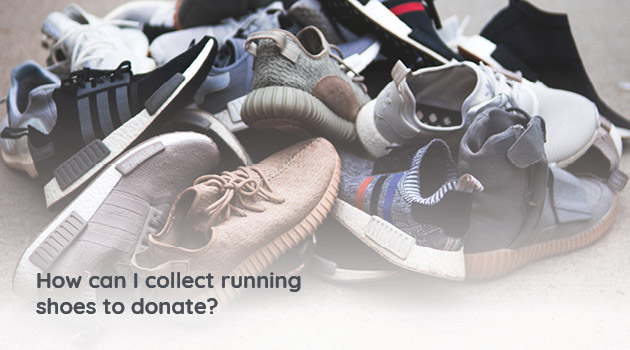 Learn how you can incorporate running shoe drive fundraisers into your organization's fundraising strategy.