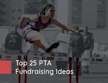 Gather ideas on how to partner with schools for your running shoe drive with this post on PTA fundraising