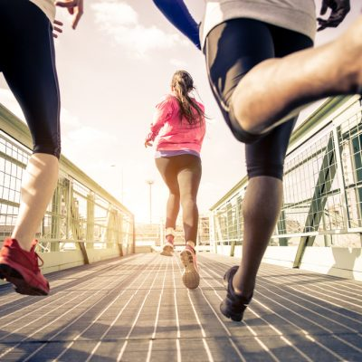 National Running Day: 10 Ways to Celebrate