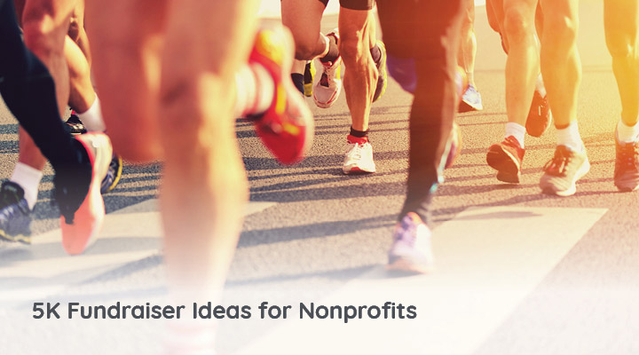 Want to incorporate a 5K fundraiser idea into your nonprofit's fundraising strategy? Check out these ideas below!