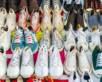 Incorporate a running shoe drive into your next 5K fundraiser idea to boost your revenue!