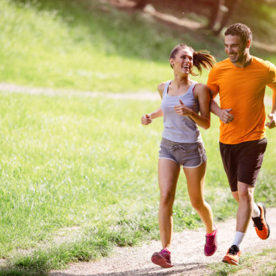 Running Benefits: 5 Secrets to Crush It