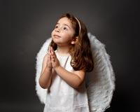 Consider an angel festival as one of your next walkathon fundraiser ideas.