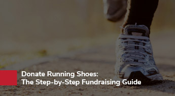 Find out what to do with old running shoes with this step-by-step guide.