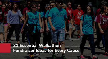 Consider these walkathon ideas to get your whole community involved in your next running shoe drive.