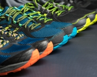 A running shoe drive fundraiser is a great way to recycle your old running shoes!
