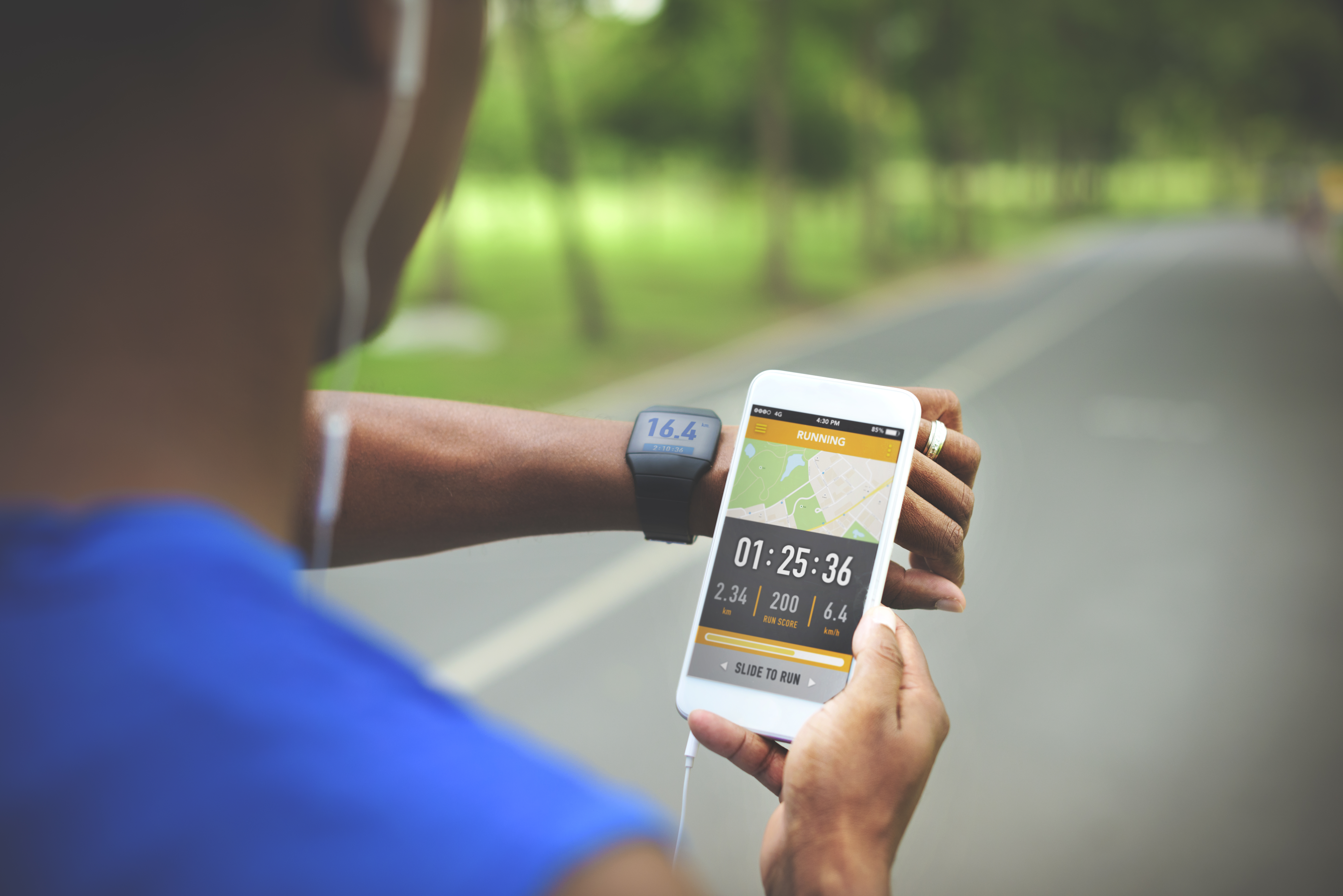 5 Fitness Apps You Need for a Better Workout