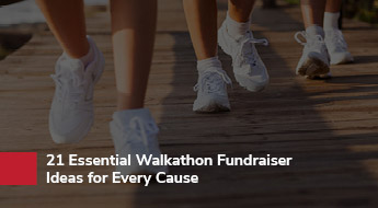 Check out these walkathon ideas that serve as great opportunities to gather and recycle running shoes.
