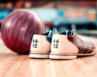A bowling night is one of the best fundraising ideas for sports teams.