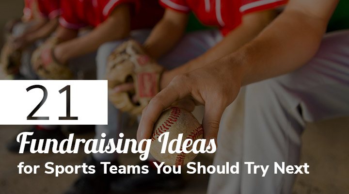 Explore these effective fundraising ideas for sports teams.