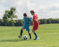 Add a league tournament to your list of fundraising ideas for youth sports teams.