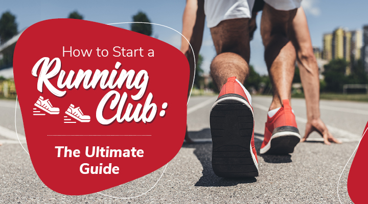 Explore our actionable suggestions to learn how to start a running club.