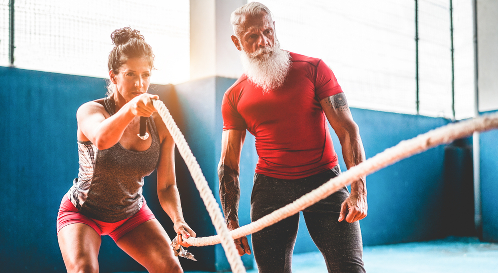 Fitness Trends for the New Year and Decade